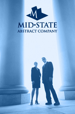 Welcome to Mid-State Abstract